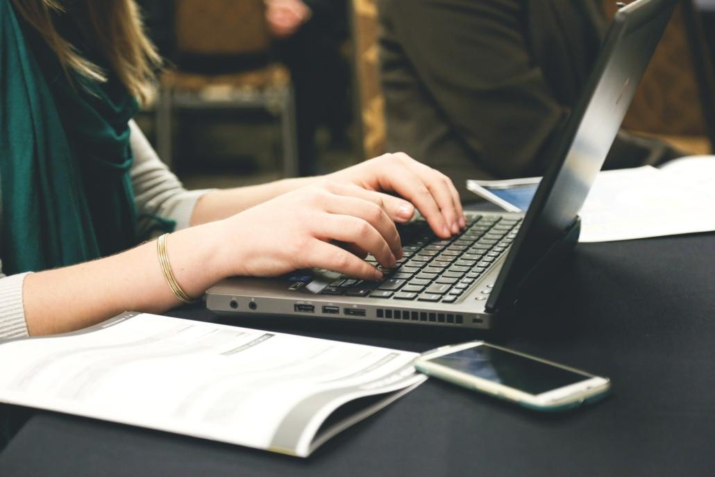 ᐅ Home Office Vereinbarung Muster Nach Dsgvo